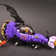 """Wacky Races - Mean Machine • <a style=""""font-size:0.8em;"""" href=""""http://www.flickr.com/photos/36742599@N05/30766316133/"""" target=""""_blank"""">View on Flickr</a>"""