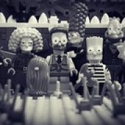 "the Simpson version addams family • <a style=""font-size:0.8em;"" href=""http://www.flickr.com/photos/98327290@N02/30058041558/"" target=""_blank"">View on Flickr</a>"