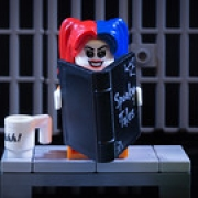 """Harley Quinn in jail • <a style=""""font-size:0.8em;"""" href=""""http://www.flickr.com/photos/98327290@N02/38689383210/"""" target=""""_blank"""">View on Flickr</a>"""