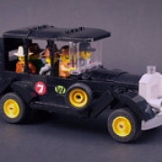 """Wacky Races - Ant Hill Mob • <a style=""""font-size:0.8em;"""" href=""""http://www.flickr.com/photos/36742599@N05/26514450348/"""" target=""""_blank"""">View on Flickr</a>"""