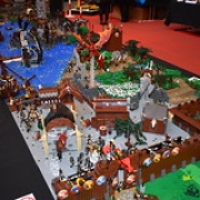 "[FAMA BULLE 2018] Castle Diorama • <a style=""font-size:0.8em;"" href=""http://www.flickr.com/photos/97678347@N03/45957706141/"" target=""_blank"">View on Flickr</a>"
