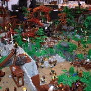 """[FAMA BULLE 2018] Diorama Castle • <a style=""""font-size:0.8em;"""" href=""""http://www.flickr.com/photos/97678347@N03/45908343652/"""" target=""""_blank"""">View on Flickr</a>"""