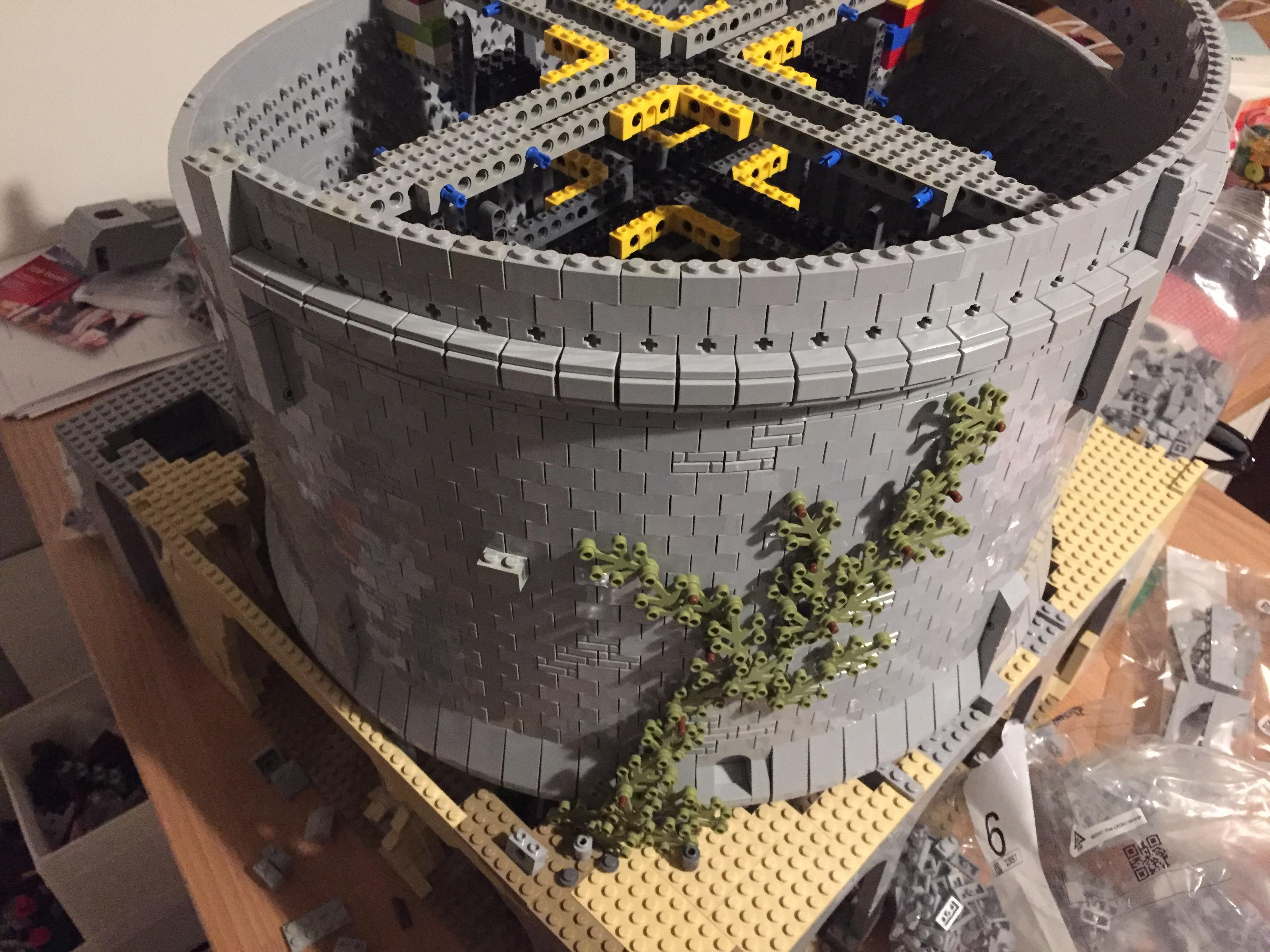 2ème etage