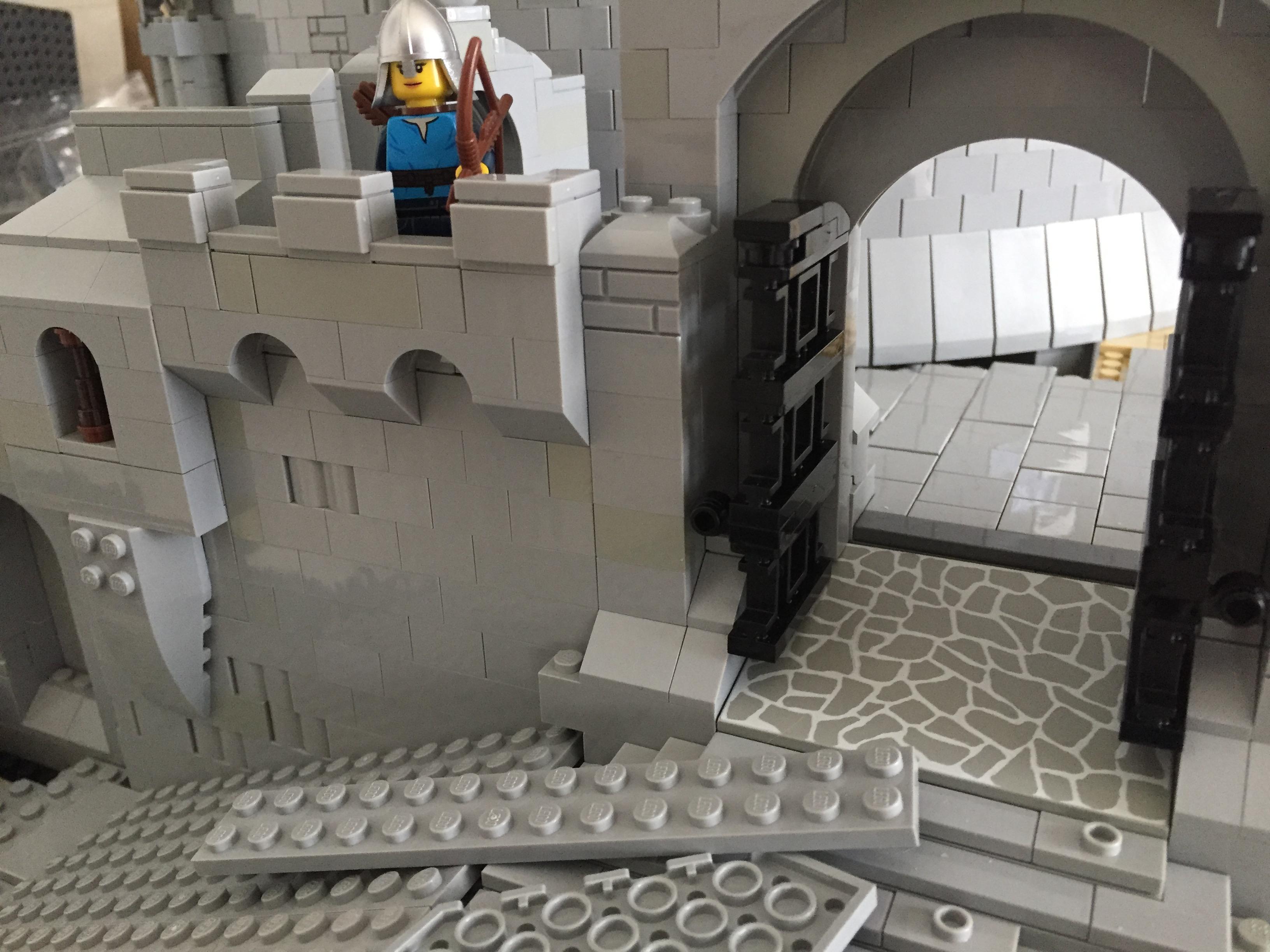 detail portail